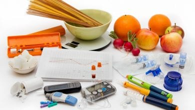 Photo of 糖尿病完美控制血糖 營養師教你選對食物