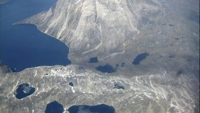 Photo of 快幫地球「降溫」!格陵蘭冰川1天內流失110億噸冰