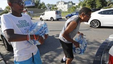 Photo of 美紐澤西飲用水遭鉛汙染 民眾恐慌搶瓶裝水