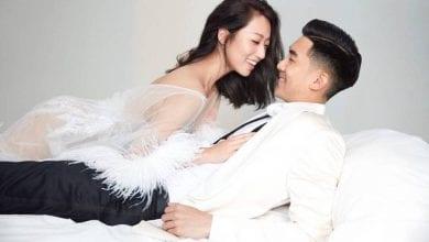 Photo of 毛加恩、羅雯婚前上兩個月教會婚姻輔導課 學習如何維繫幸福婚姻