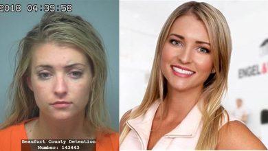Photo of 美前啦啦隊長酒駕被逮 喊「我是純種白人美麗女孩」獲輕罰惹議