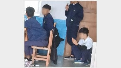 Photo of 健康浩劫!才剛開學 台灣學生吸食電子煙暴增