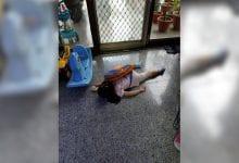 Photo of 開學不到一個禮拜! 家長PO女童「斷電」照引共鳴