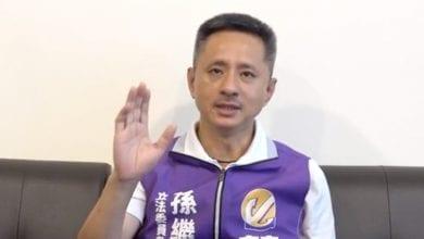 Photo of 反送中帶給台灣人的啟示 孫繼正:當民主被執政黨操控,人民要站出來!