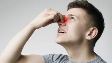 Photo of 皮膚搔癢、鼻血直流 醫:秋燥防過敏,多吃這些食物