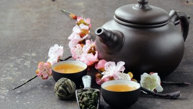 Photo of 新研究:定期喝茶有助防止大腦退化