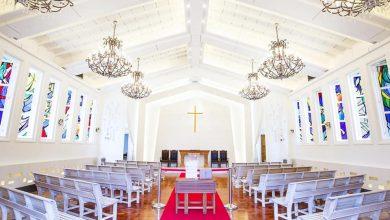 Photo of 日月潭耶穌堂可結婚、做禮拜 蔣方智怡:婚姻家庭是神的心意