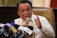 Photo of 「拿憲法訴訟當宣傳」為藐視罪!菲律賓最高法院一致駁回同婚合法請願書