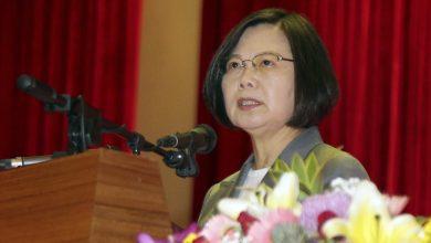 Photo of 邦交國創史上新低!學者警告:台灣主權地位正在消失
