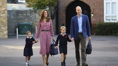 Photo of 英夏綠蒂小公主第一天上學! 學校重視品德教育、培養孩童良善本質