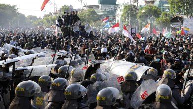 Photo of 墮胎、婚前性行為、同志性行為皆犯罪 印尼學生示威抗議修法