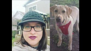 Photo of 德州女想人獸交被逮 狗主人辯想送愛犬「與人類結合」當生日禮