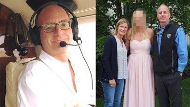 Photo of 美53歲熱心公益富豪竟性侵15歲少女逾30次 至少4名少女受害