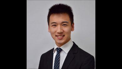 Photo of 接紐西蘭總理賀電!19歲台裔青年當選最年輕市議員