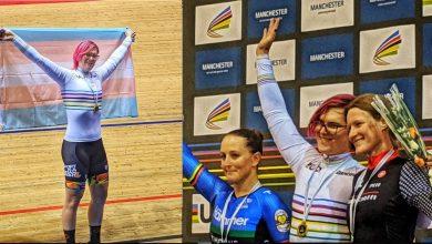 Photo of 跨性別單車選手摘冠遭砲轟 反駁:若不讓我參賽就是否定我的存在和人權!