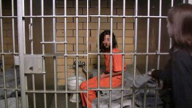 Photo of 高雄女監爆發女女猥褻案 強扳女獄友雙腳以腳趾磨蹭下體