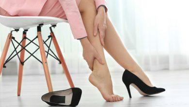 Photo of 女記者扭傷腳竟猝死 醫:這病比心肌梗塞更兇猛