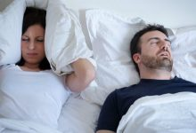 Photo of 睡眠呼吸中止症不只是打鼾! 醫:有6徵兆應進行睡眠檢測