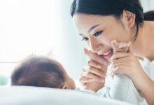 Photo of 補充DHA助寶寶大腦發育? 醫曝這件事是關鍵
