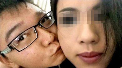 Photo of 恐怖情人勒死女友載屍趴趴走、二審遭判12年 網嘆這句…
