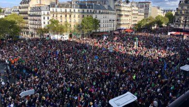 Photo of 「我的爸爸在哪裡?」法國擬開放女同志人工生殖 數萬人齊聚巴黎怒吼