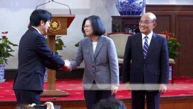 Photo of 評違章大火死2消防員 安力毛嘉慶:民進黨錯誤的政策會殺人