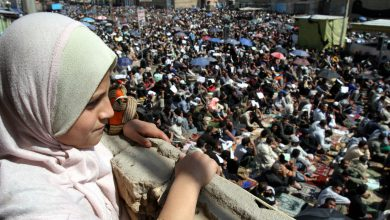 Photo of BBC紀錄片揭伊拉克「享樂婚姻」  9歲女童出嫁1小時遭棄