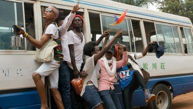 Photo of 同性戀不自然!烏干達通過「同性戀死刑」 LGBT族群反彈無效