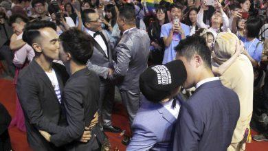 Photo of 台、澳門同性伴侶在台結婚遭拒 伴侶盟:今年同志遊行將訴求「跨國同婚」合法