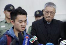 "Photo of 處理陳同佳案挨轟""髮夾彎"" 蔡總統:台灣來處理,替受害的香港人伸張正義!"