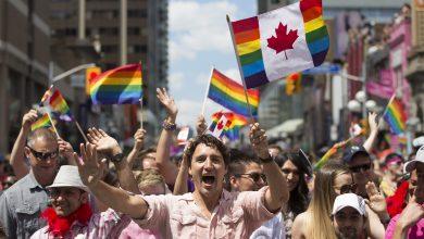 Photo of 選情告急!加拿大總理杜魯道挺同婚、爭議多 自由黨陷苦戰