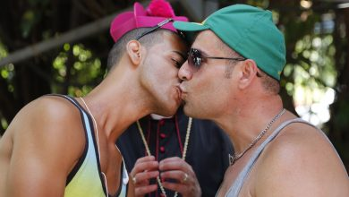 Photo of 「老公外遇對象是他兄弟!」 結婚5年生兩小孩 才發現尪是同性戀