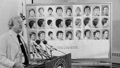 Photo of 美惡名昭彰「小丑波格」從小被家暴 被男性猥褻後竟成姦殺36男殺人魔