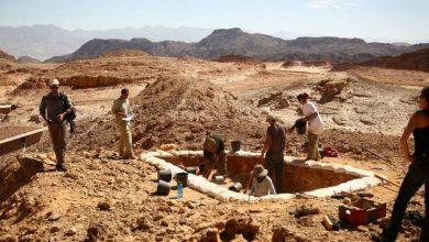 Photo of 考古重大發現!《聖經》中的以東王國是真的