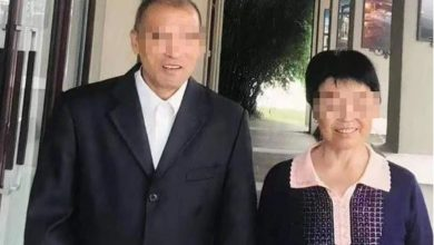 Photo of 知名基督徒改信邪教「全能神」 全家5人出遊4人自殺、3屍體被塞冰箱