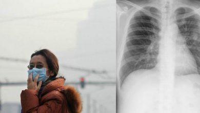 Photo of 肺癌死亡率飆!阻擋空汙侵襲 出門多一步驟