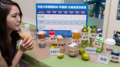Photo of 危機!2成5青少年天天喝含糖飲 未來恐成洗腎一族