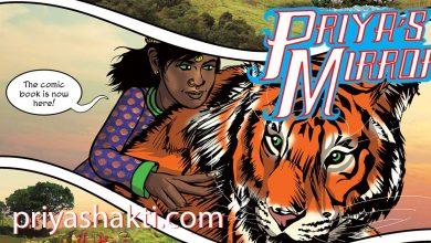 Photo of 印度漫畫女英雄對抗性犯罪 讓青少年了解性販運、性暴力對女性的傷害