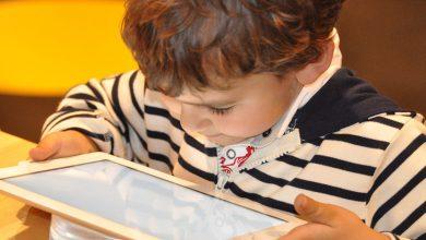 Photo of 2019年11月6日各報新聞重點彙整 重點新聞:幼童黏著螢幕 恐降低說讀能力