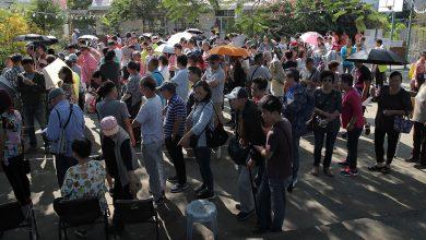 Photo of 2019年11月25日各報新聞重點彙整 主題新聞:香港區議會選舉 投票率創新高
