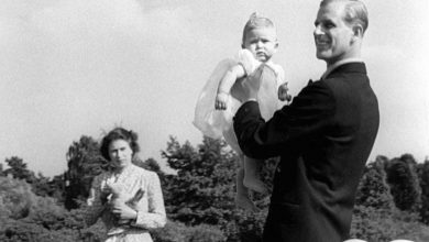 Photo of 英查爾斯王子71歲生日  皇室分享祝賀照片