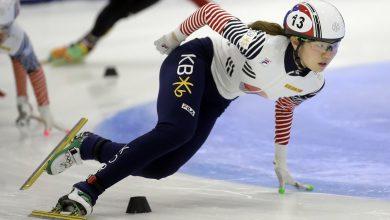 Photo of 韓滑冰奧運得主遭性侵曝體育圈黑暗面 調查:近半運動員曾被施暴