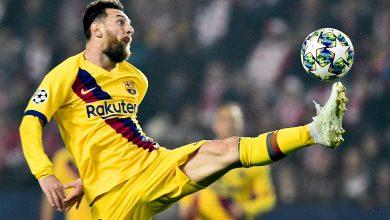Photo of 不喜歡被稱「足球之神」!梅西:神只有一個,那就是上帝