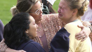 Photo of 加州爆校園槍擊案2死3傷 16歲美日混血兇嫌挑生日瘋狂掃射後自盡