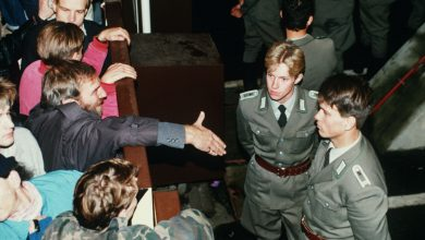 Photo of 東西德統一30年 無形的差異未隨高牆倒下