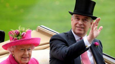 Photo of 爆與淫魔富豪艾普斯坦往來 英國安德魯王子退出皇室公務