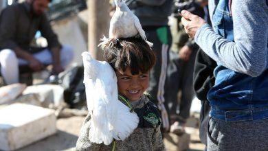 Photo of IS遺孀、孤兒成「迷你哈里發」 10歲童對記者嗆聲:總有一天殺了你!