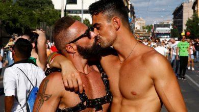 Photo of 全球首例!西班牙男男性行為傳染登革熱