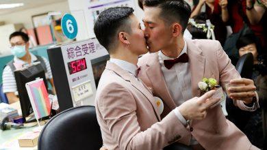 """Photo of 婚姻跟性別分不開!游信義:沒有""""同性婚姻"""",民法婚姻應限定一男一女"""