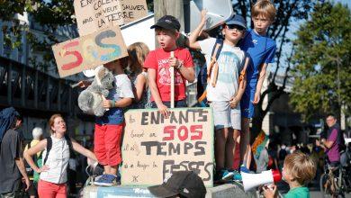 Photo of 迫在眉梢!全球1.1萬科學宣布 地球進入「氣候緊急狀態」
